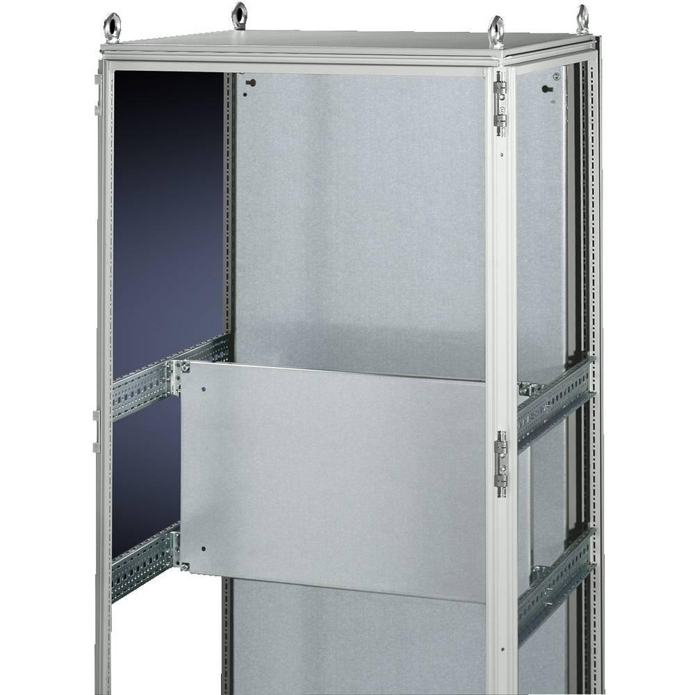 Monteringsplade Rittal TS 8614.650 (B x H) 500 mm x 400 mm Stålplade 1 stk