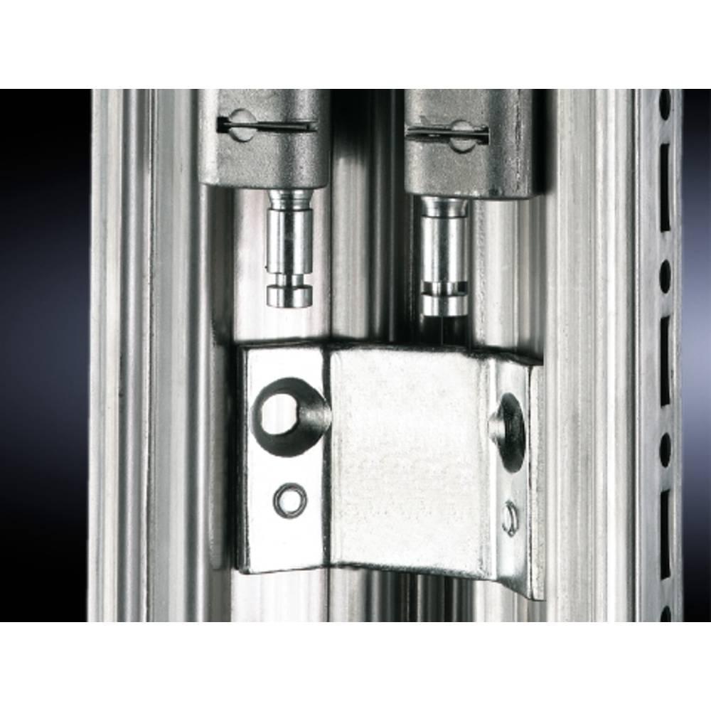 Anordningsforbinder Rittal TS 8700.000 8700.000 Rustfrit stål Rustfrit stål 6 stk