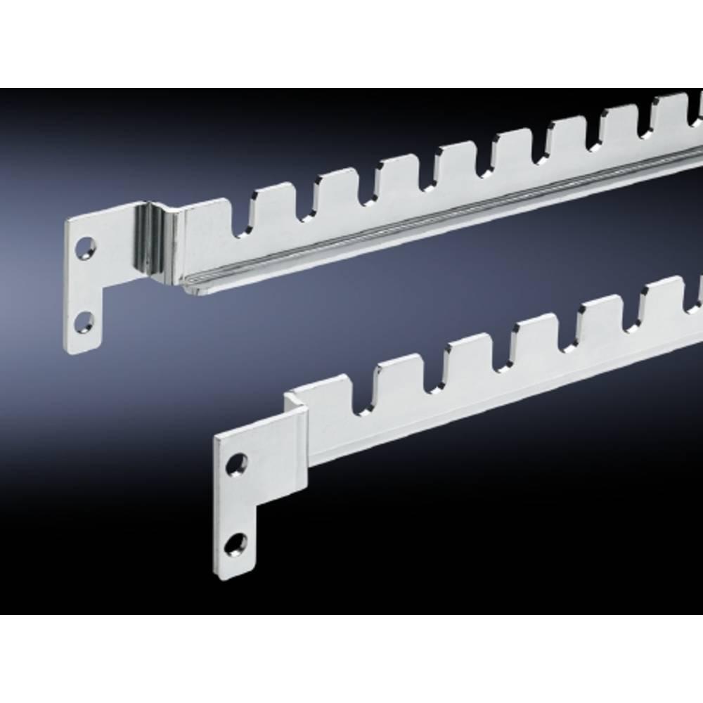 Adaptionsskinne Rittal TS 8800.160 8800.160 Stålplade 6 stk