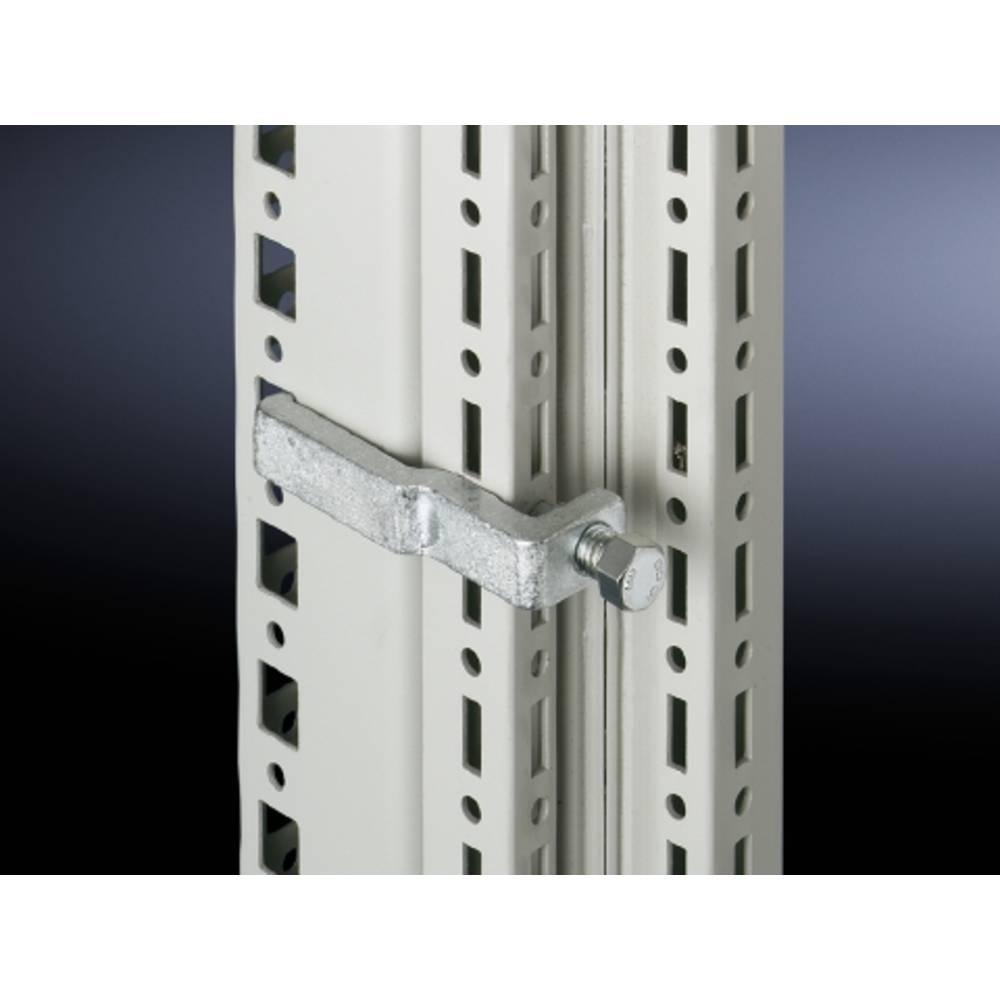 Anordningsklemme Rittal TS 8800.420 8800.420 Stål 6 stk