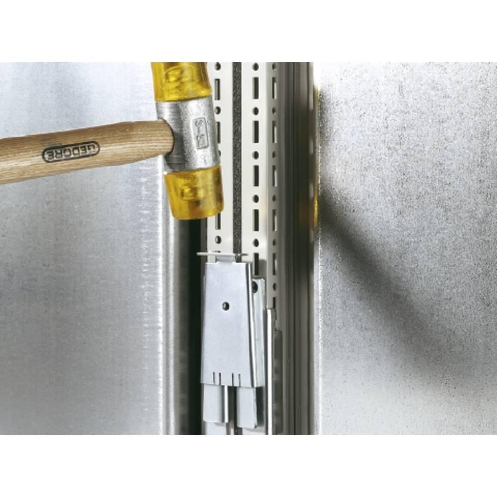 Anordningsforbinder Rittal TS 8800.590 8800.590 Stålplade 6 stk