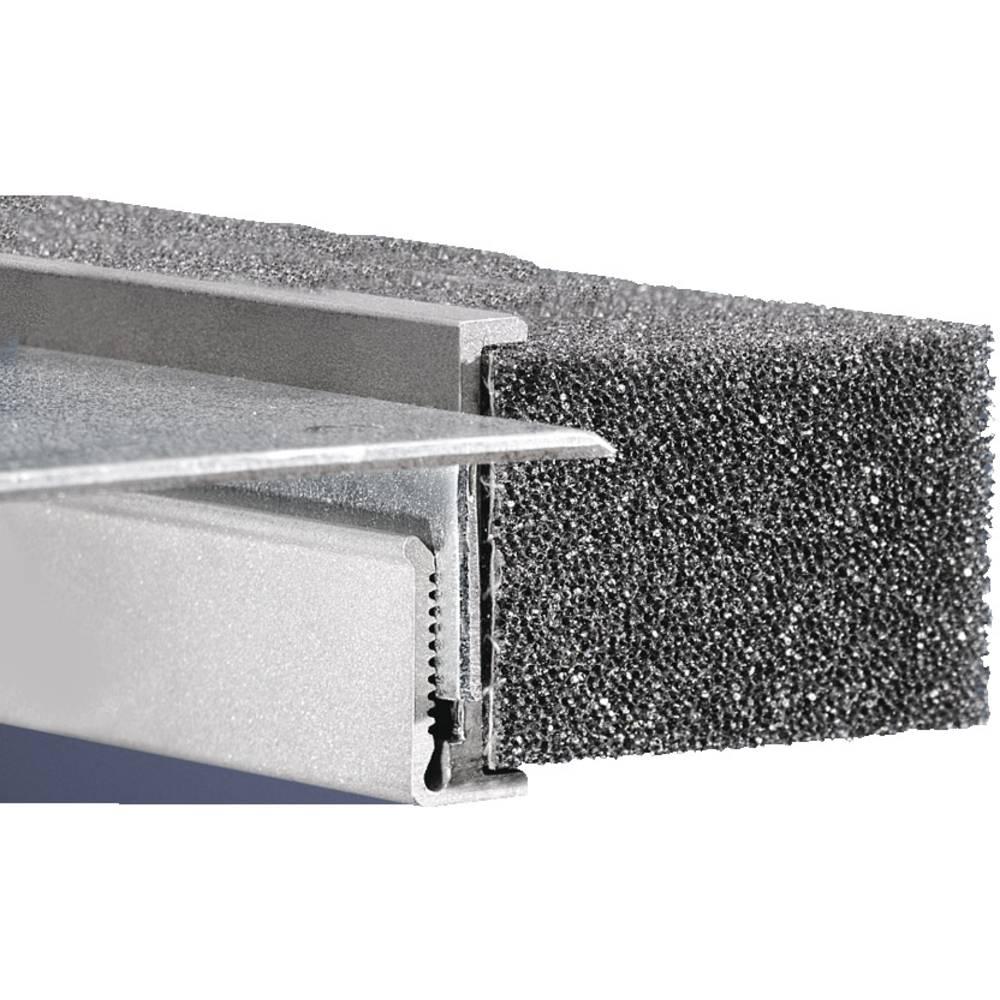 Uvodna letev za kable, aluminij, Rittal TS 8802.060 2 kos