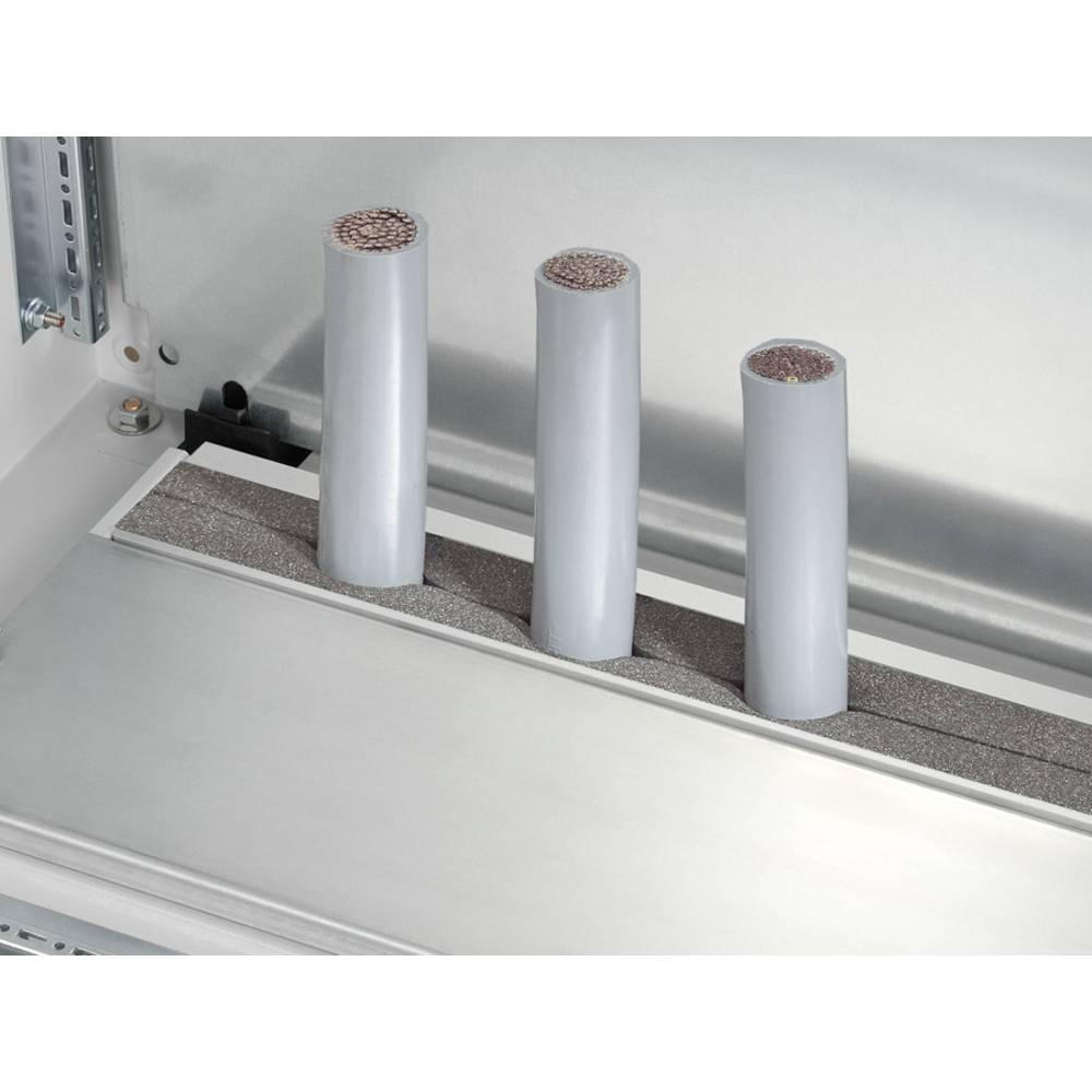 Uvodna letev za kable, aluminij, Rittal TS 8802.165 2 kos