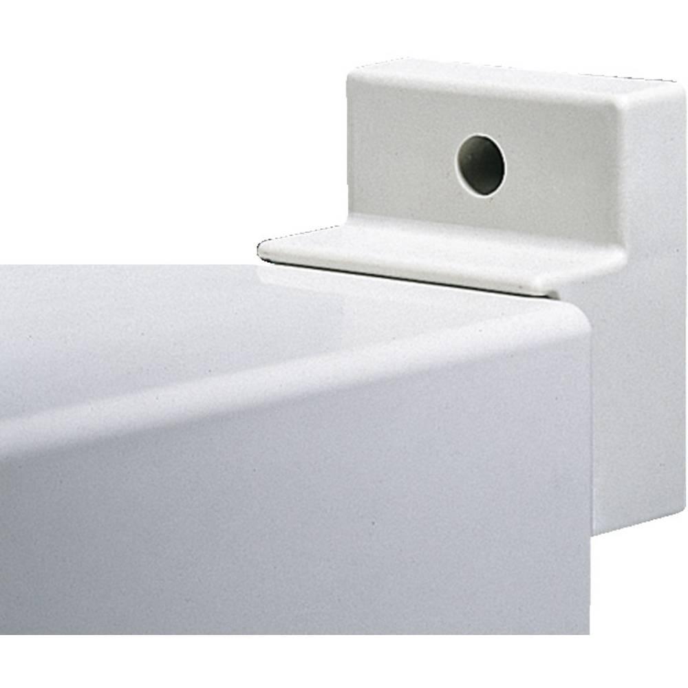 Vægholder Rittal KS 9266.000 9266.000 Polyester Sort 4 stk
