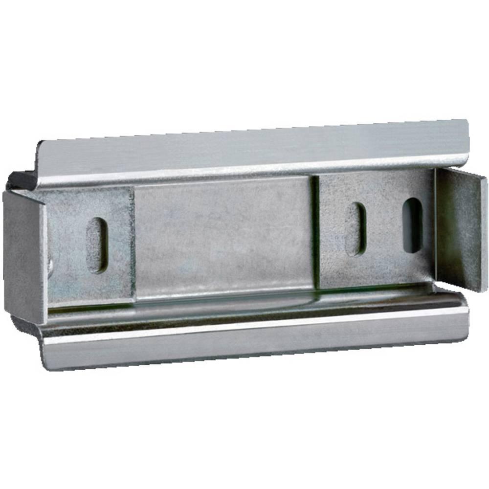 DIN-skinne Rittal SV 9320.120 Ikke perforeret Stålplade 5 stk