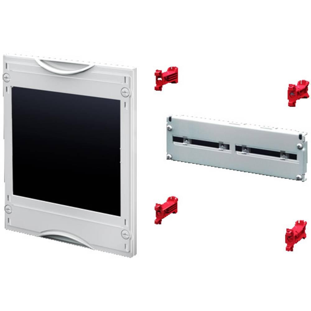 Sikkerhedsbelastningsdeler-modul Rittal SV 9666.410 9666.410 Stålplade Grå (RAL 7035) (B x H) 250 mm x 450 mm 1 stk