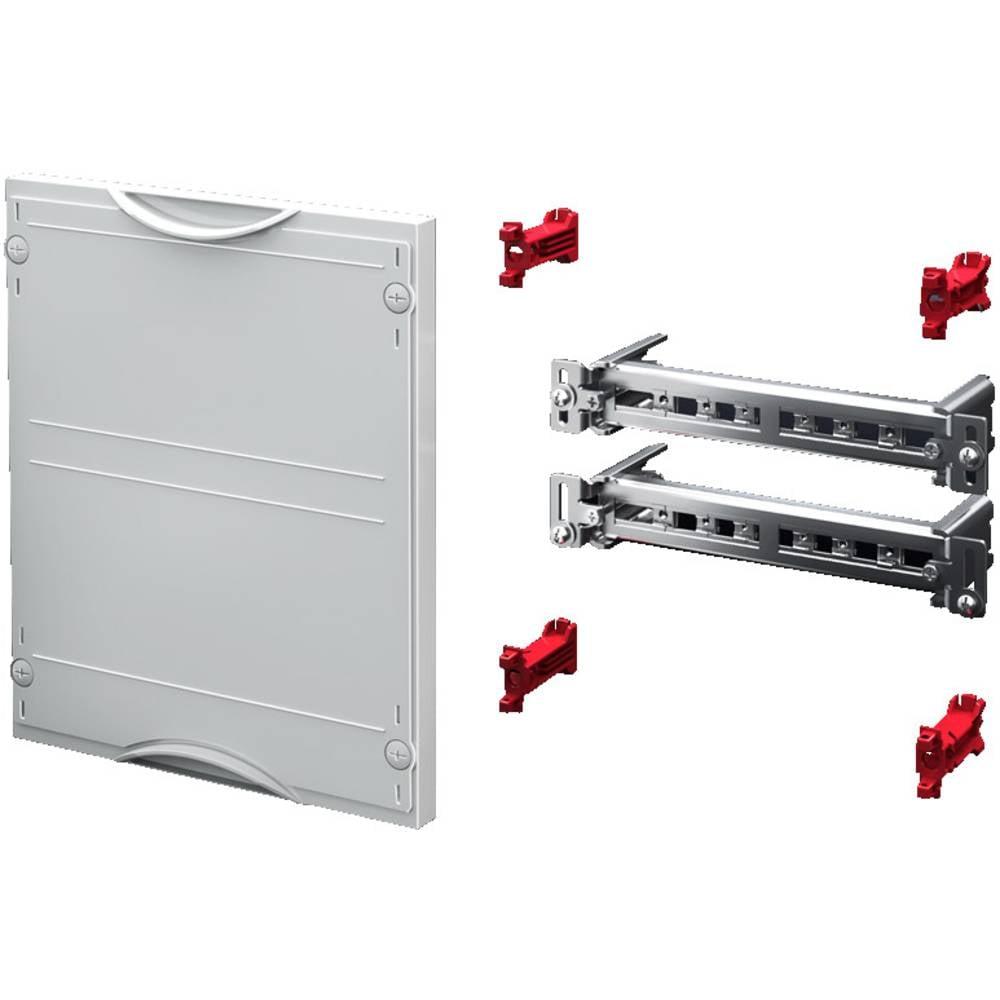 Effektafbryder-modul Rittal SV 9666.430 9666.430 Stålplade Grå (RAL 7035) (B x H) 250 mm x 300 mm 1 stk