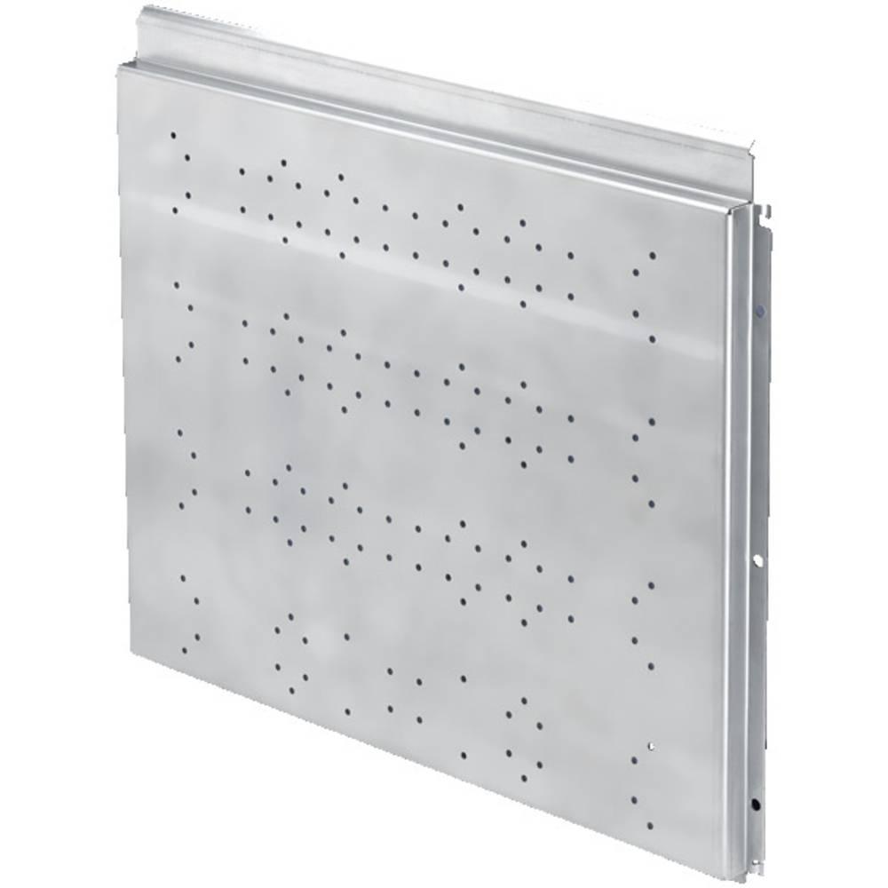 Sidepanel Rittal SV 9673.069 Til indvendig opdeling (B x H) 600 mm x 450 mm Stålplade 2 stk