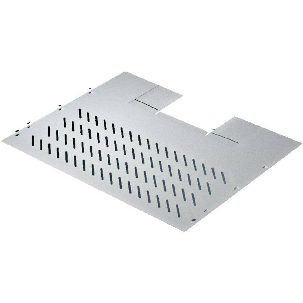 Skillevæg Rittal SV 9673.454 Ventilation (L x B) 413 mm x 506 mm Stålplade 4 stk