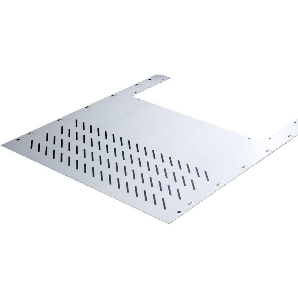Skillevæg Rittal SV 9673.456 Ventilation (L x B) 588 mm x 506 mm Stålplade 4 stk