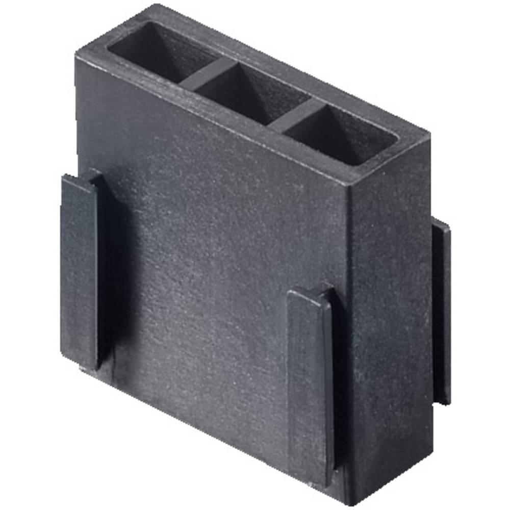 Fyldestykke Rittal SV 9676.008 9676.008 Polyamid Sort (RAL 9005) 16 stk