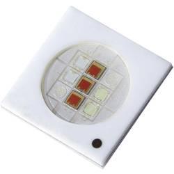 SMD LED Kingbright KT-1213WE9SX9/10 særlig form 120 ° Rød