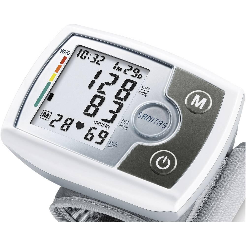Zglobni uređaj za mjerenje krvnog tlaka Sanitas SBM03 651.21