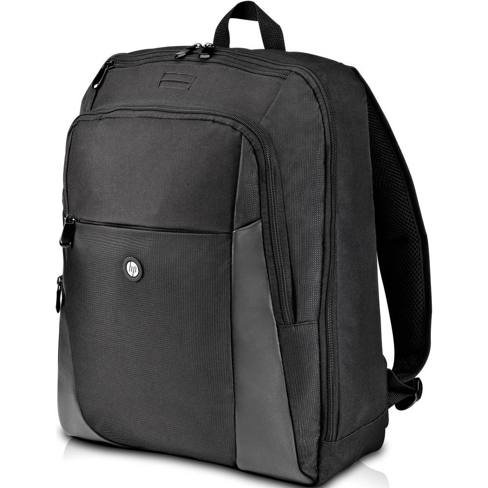 HP Ruksak za prijenosno računalo Essential Backpack ATT.FX.FITS4_MAXIMUM_INCH: 39,1 cm (15,4