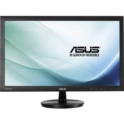 LED-zaslon 59.9 cm (23.6 ) Asus VS247HR EEK A 1920 x 1080 pikslov Full HD 2 ms HDMI™, DVI, VGA TN Film