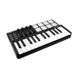 MIDI-kontroler Omnitronic Key-288