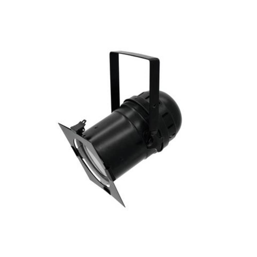 LED-PAR-žaromet št.LED: 1 Eurolite LED PAR-56 COB RGB 100W