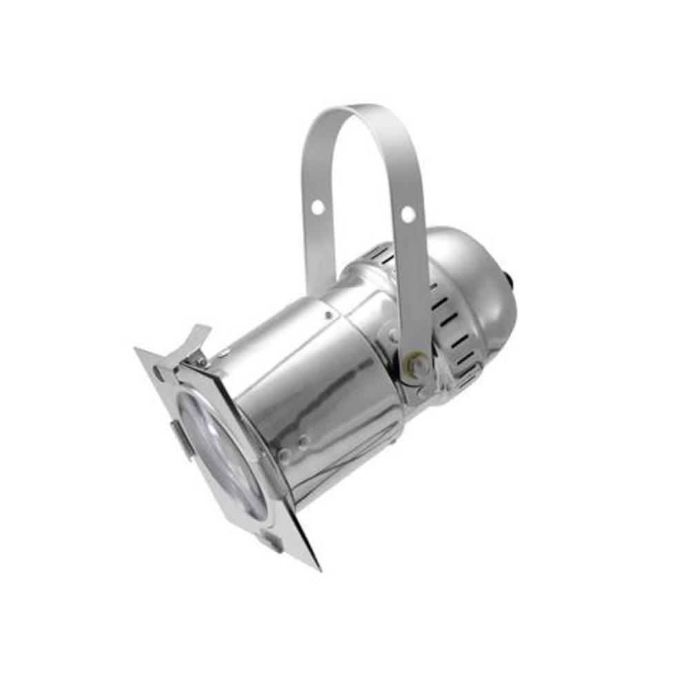 LED-PAR-žaromet št.LED: 1 Eurolite LED PAR-30 COb RGB 30W
