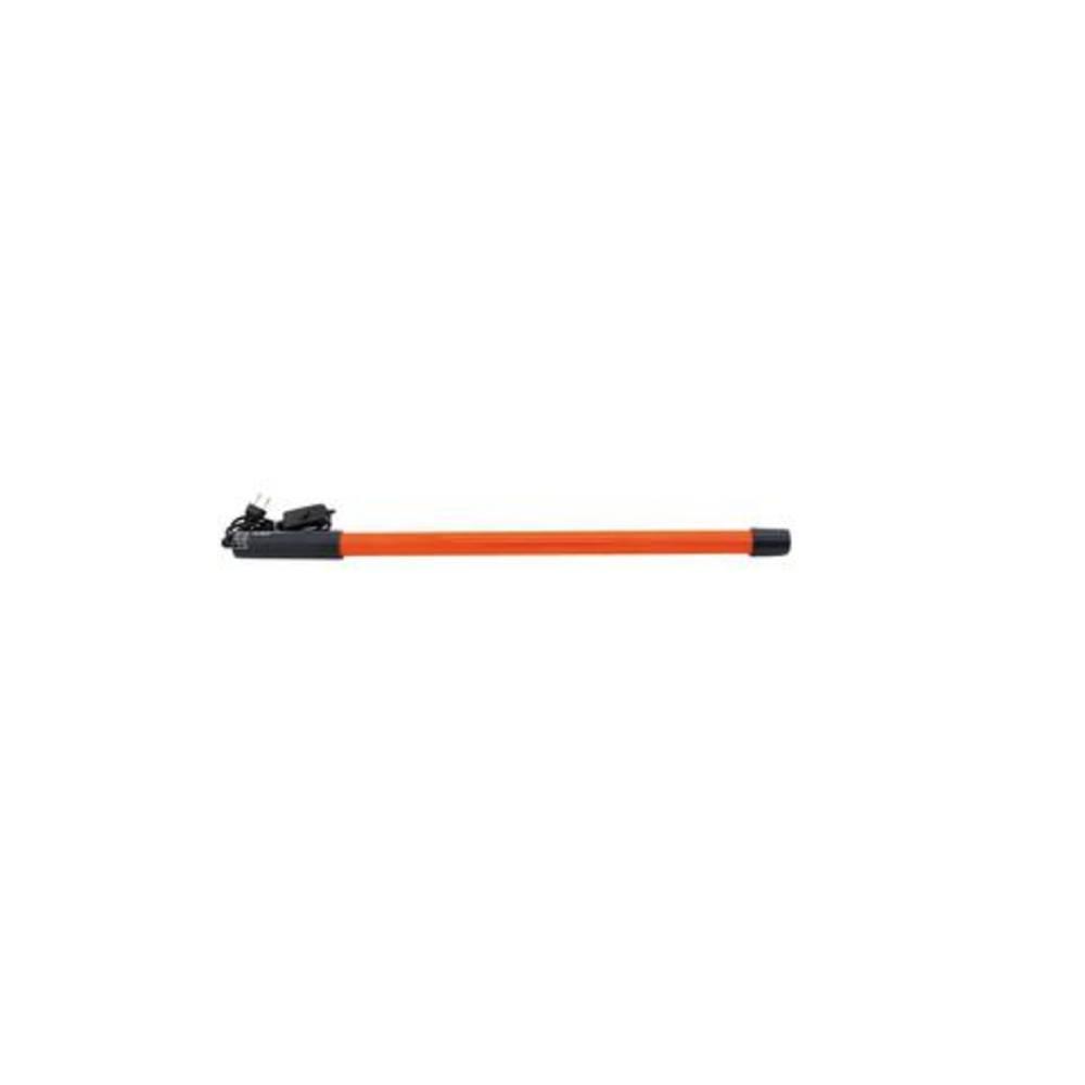 EUROLITE Svetlobna palica T8 18W 70cm orange L 750 mm oranžna 52207017
