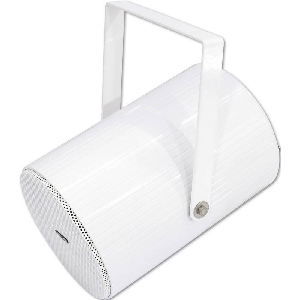 ELA stropni zvočnik Omnitronic PS-20 20 W 100 V bele barve, 1 kos