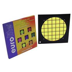 Dikroični barvni filter Eurolite za PAR 64 94303651