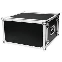 Potovalni kovček za efekte CO DD, 6HE, 24cm globok,črn