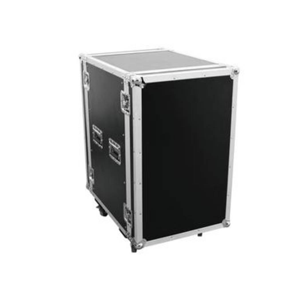 Kovček za zvočnik PR-2ST, 18HE, 57cm, kolesa