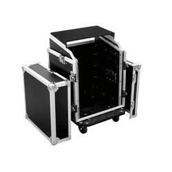 Posebni kombiniran kovček LS5 polica za prenosni računalnik,12 HE