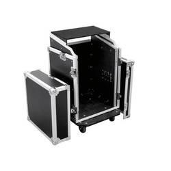 Posebni kombiniran kovček LS5 polica za prenosni računalnik,14 HE