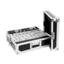 Kovček za mešalno mizo Profi MCV-19,variabilen,črn 8HE