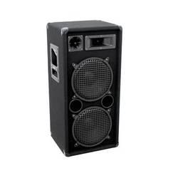 Party zvočnik 10 Omnitronic DX-2022 400 W 1 kos