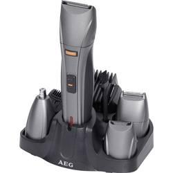 Brivnik za telo/strižnik za dlačice AEG BHT 5640, komplet, akumulatorski, 100 - 240 V 520646