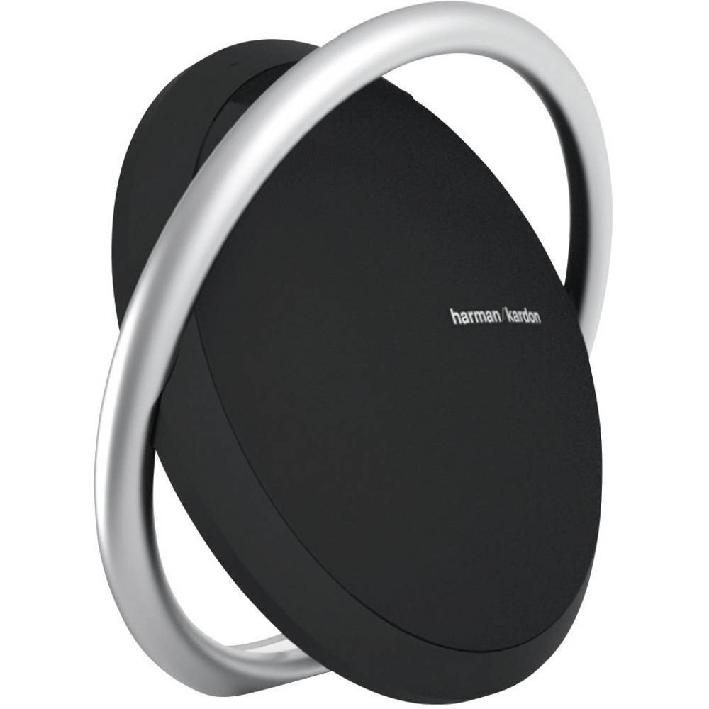 Bežični sustav zvučnika Harman Kardon Onyx Mobiles, (Bluetooth®, NFC, AirPlay, dlna, WLAN, AUX-In), crn
