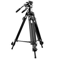 Walimex Pro EI-9901 trinožno stojalo 1/4 colski Delovna višina=69 - 138 cm vklj. torba