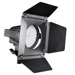 Foto svetilka Walimex Pro LED Spotlight + Abschirmklappen