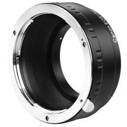 Adapter objektiva Walimex Prilagojen: Canon EF, Canon EF-S, Canon FL - Sony NEX
