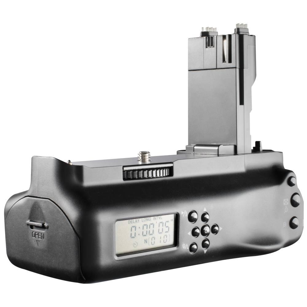 Ručni držač baterije Aputure BP-E6 II C Prikladno za:Canon EOS 5D Mark II