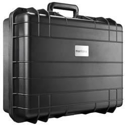 kovček za kamero Mantona Outdoor Schutz-Koffer L Notranje mere (Š x V x G)=350 x 480 x 110 mm