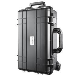 torba s koleščki Mantona Outdoor Schutz-Trolley Notranje mere (Š x V x G)=300 x 510 x 160 mm vodotesna