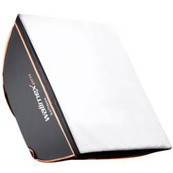 softbox Walimex Pro Orange Line (D x Š x V) 45.5 x 90 x 90 cm 1 kos