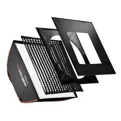 softbox Walimex Pro PLUS Orange Line (D x Š x V) 39.5 x 60 x 60 cm 1 kos