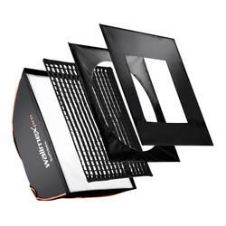 softbox Walimex Pro Softbox PLUS Orange Line 50x70 1 kos