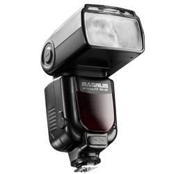 Påkopplingsbar blixt Aputure MG-68TLC Canon Ljuskänslighet ISO 100/50 mm 48
