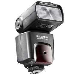 Påkopplingsbar blixt Aputure MG-58TLC Canon Ljuskänslighet ISO 100/50 mm 38