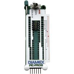 Diamex PIC-Prog-vrtljiva ročica 7209