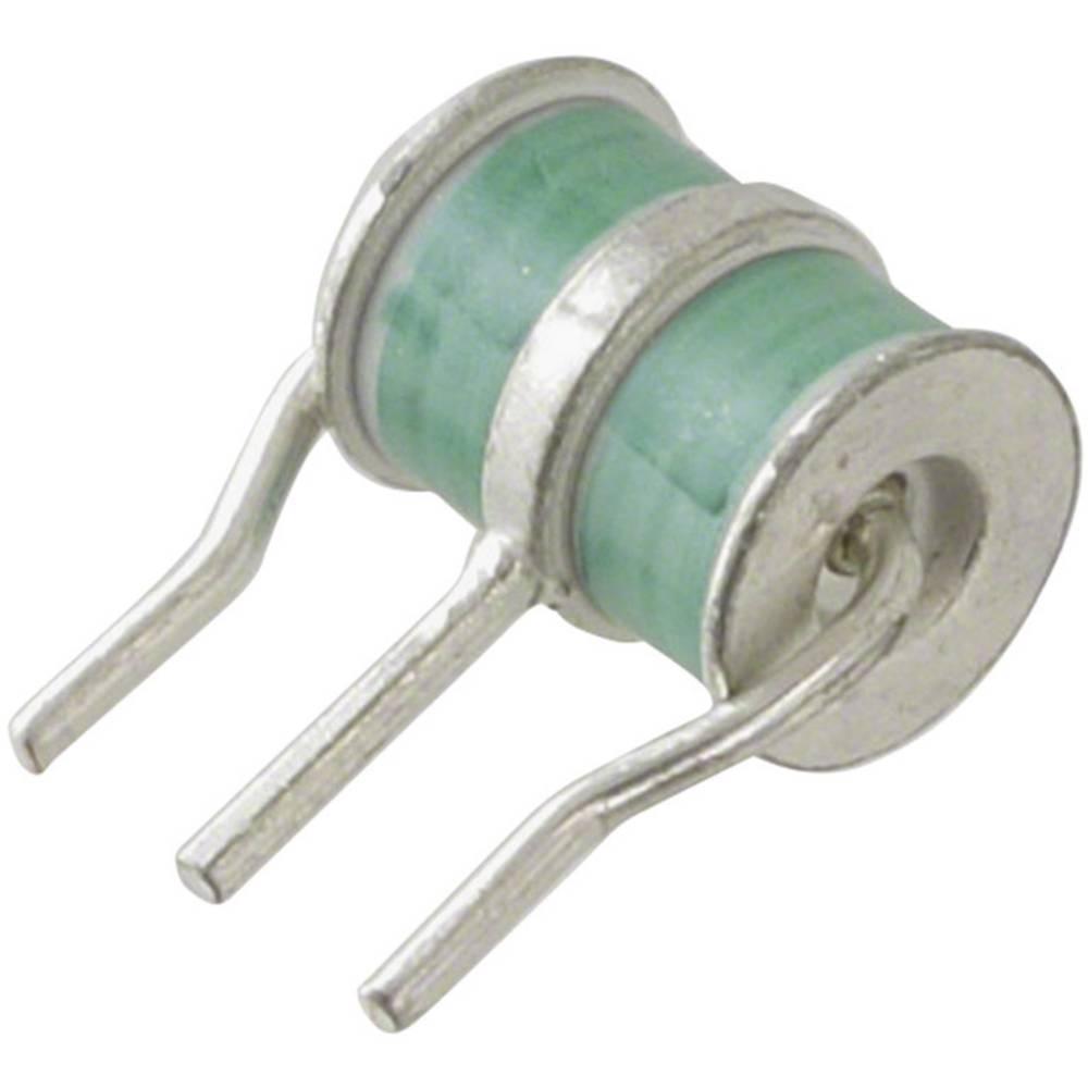 Prenaponski odvodnik 2028 Bourns 2028-35-C2LF cijevi za odvod dima impulsna/odvodna struja 20 kA