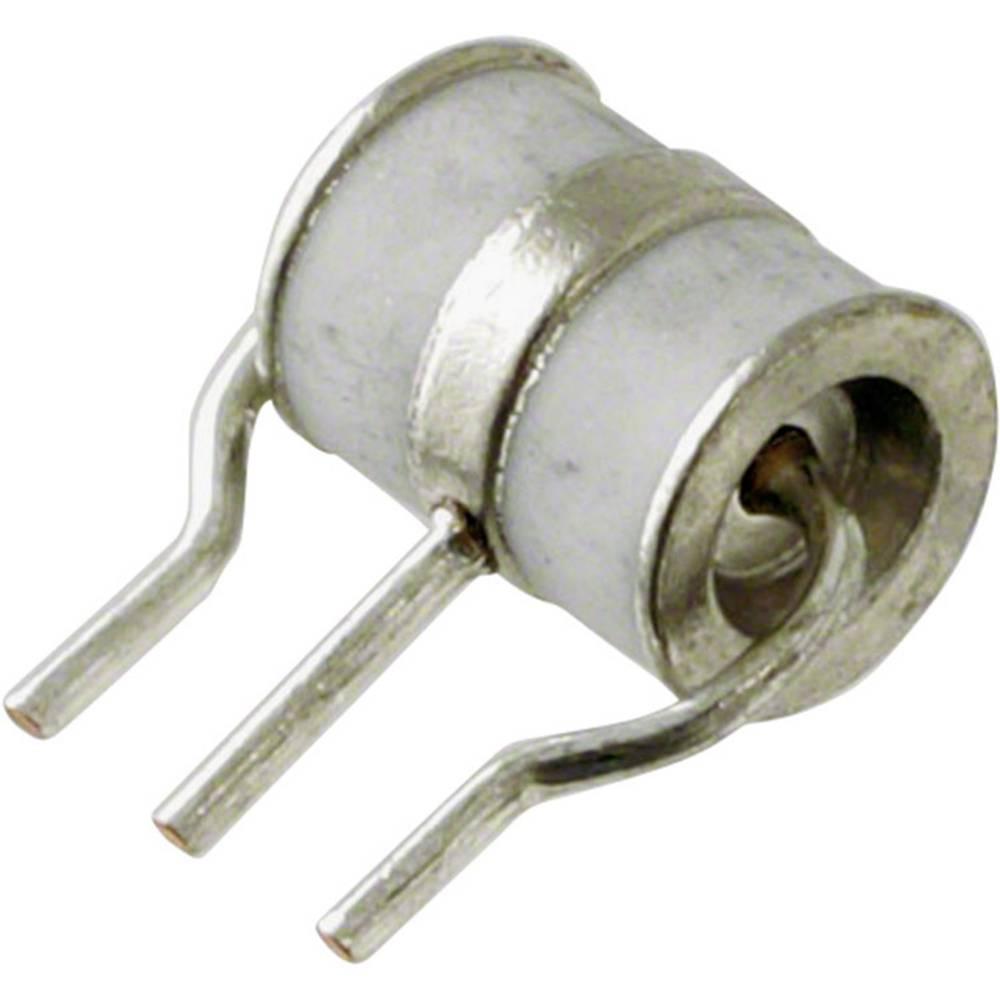 Prenaponski odvodnik 2046 Bourns 2046-09-C2LF cijevi za odvod dima impulsna/odvodna struja 10 kA