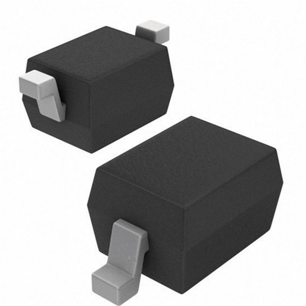 TVS dioda Bourns CDSOD323-T03 SOD-323 4 V 350 W