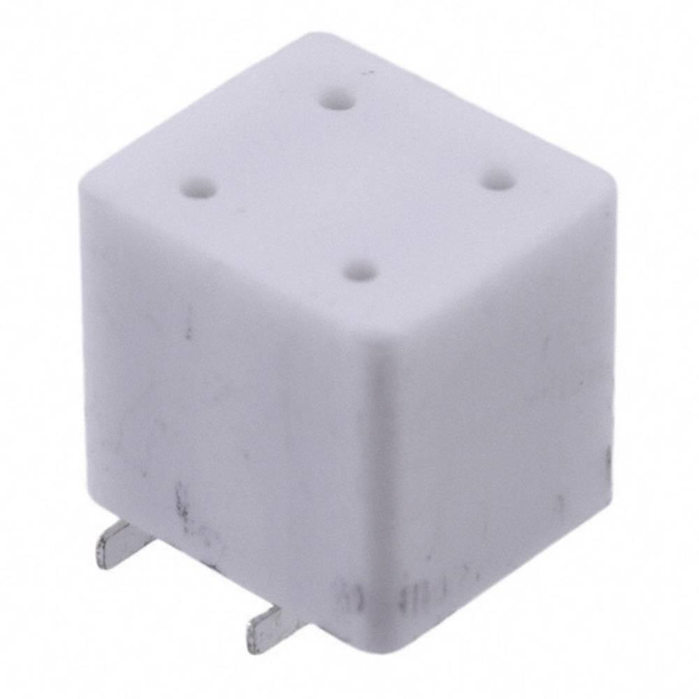 PTC-varovalka I(H) 0.13 A 230 V (D x Š x V) 10.8 x 10.20 x 9 mm Bourns CMF-SD25-2 1 kos