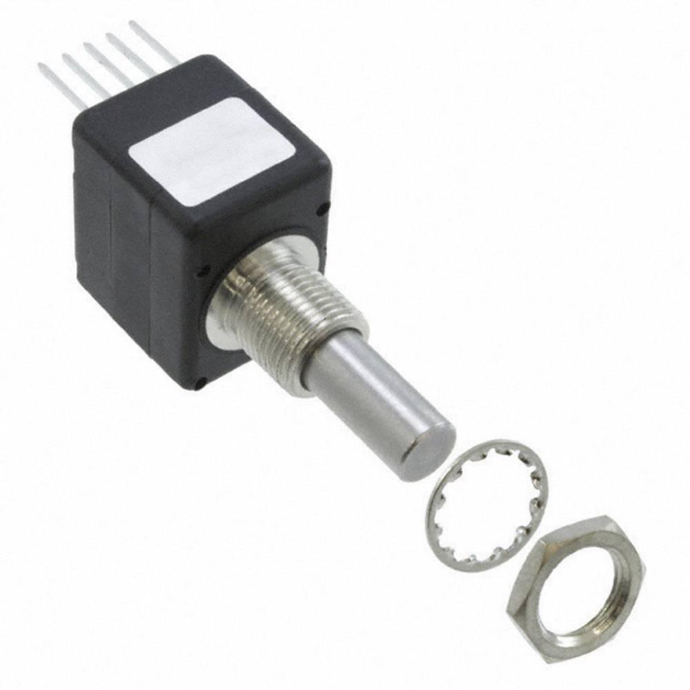 Vrtljiv pulzni generator 5 V/DC položaj prestavljanja 128 360 ° Bourns ENA1D-B28-L00128L 1 kos